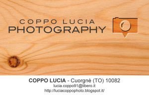 My Business Card v4 by MetallerLucy