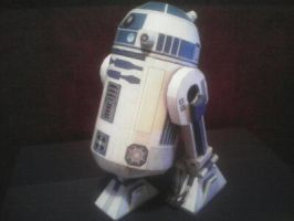 R2D2 by Allhallowseve31