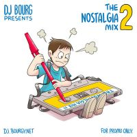 Nostalgia Mix 2 Cover by TheBourgyman