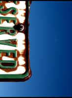 Sorry sir I'll park here by blakadaver