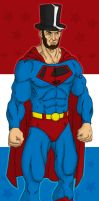 Super Lincoln by thesometimers