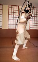 Cosplay Ibuki by Zettai-Cosplay