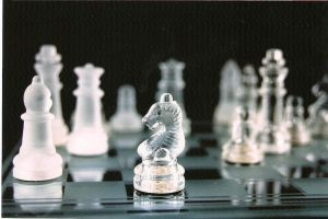 Chess by suhela
