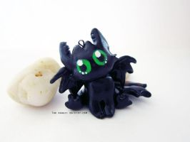 Toothless #3 by Thekawaiiod