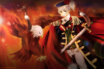 APH :: Prussia by tyan