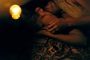 condemned to love III. by BlackProserpine