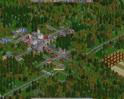 Transport Tycoon 6 by norbert79
