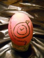 Steampunk easter 2 by Readmeabook21