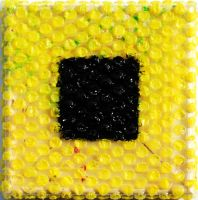 BubbleWrap black and yellow by StephanusEmbricanus
