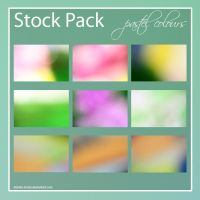 : Pastel Colours STOCK PACK : by DeSSiTa-SToCKS