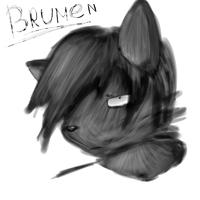 Brumen by Lapin-The-Scientist