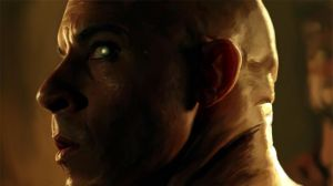 Riddick by ChaosSight