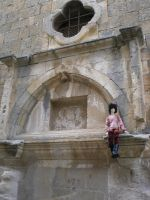 Mouse in Nazareth 6 by raewhitewolf