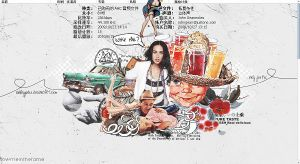 Megan Fox for fei by AshleyJoker