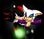 First you got the emerald by Soul-Yagami64