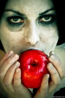 Dead Snow White by Aleke