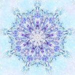 Fractaled Thoughts: The Seventh Snowfall by Romnil