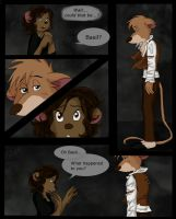 Echoes in the Night Comic Pg. 3 by ALS123