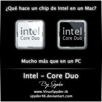 intel - Core Duo -Spanish- by Spyder46