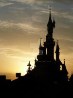 Disneyland by PurePyaar