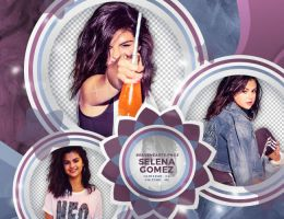 PACK PNG 1001 - SELENA GOMEZ by BraveHearts-PNGS