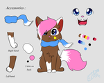 Character Sale 10 points (Closed) by CoolMDrawings