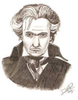 Gary Oldman's Beethoven by Romi07
