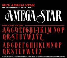 MCF Amega Star by MisterChek
