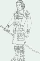 Basch Sketchy -edited- by fanchielover15
