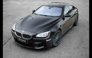 2013 G-Power BMW M6 Gran Coupe by ThexRealxBanks