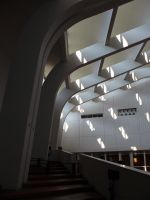 Alvar Aalto's Church by Golubaja