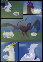 A Dream of Illusion - page 33 by RusCSI