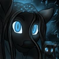 Stormy Icon by z-leppelin