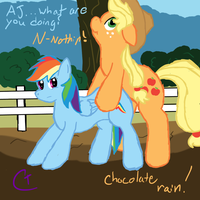 AJ's Questionable Intent by Nodnarb123