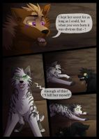 Darkstar'S Quest Page 33 by Mana-ghostwolf