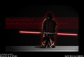 Sith Battle by DATAone