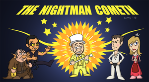 The Nightman Cometh by Blade-zulah