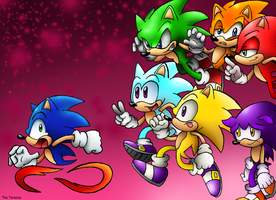 Sonic Colors? by SonicKnight007