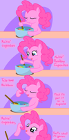 JUST ZAP APPLES, HONEST by Annedwen