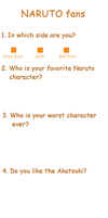NARUTO fans thingy by chibigurl25