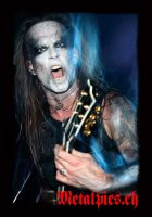 Nergal 2005 by metalpics