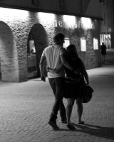 Regensburg Nightlife by GroahPhoto
