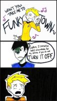 ST: Funkytown by His-Vulcan