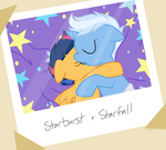 When the Stars Align-Baby Cuddles by Faith-Wolff