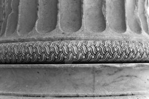 Column Detail 2 by piratesofbrooklyn