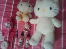 Hello Kitty Items for Sale by aliciamarie923