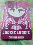 Lookie by Combotron-Robot