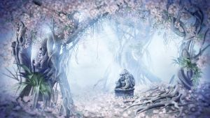 The Forest of Secrets by owen-c