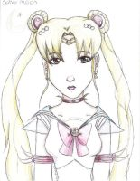 .:Sailor Moon:. by Kill-Bloody-Rosesxxx