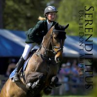 Show Jumper 2 by Serendipitus